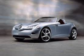 mercedes information mercedes teaser information about launching fwd sla small roadster
