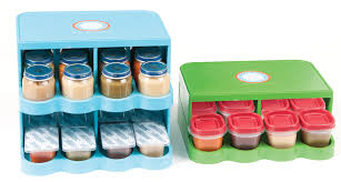 Baby Storage Baby Food Storage Solutions To Help You Cut The Clutter