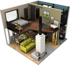 small home floor plans with loft not big and not small house designs tiny