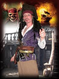 Halloween Jack Sparrow Costume Captain Jack Sparrow Halloween Costume Disneyland Resort Magic