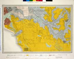 Geological Map Geological Survey Of Victoria Geological Quarter Sheets