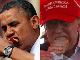 Trump S Favorite President Obama And Trump U0027s Favorite Foods Insider