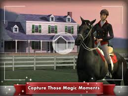 Home Design Game On Ipad My Horse On The App Store
