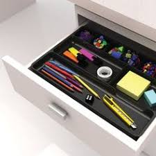 desk drawer organizer tray 3m desk drawer organizer tray 1 5 height x 11 6 width x 10 4
