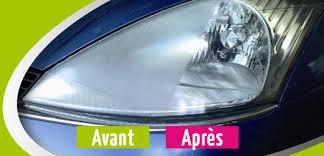 comment nettoyer des si es de voiture comment rénover ses phares de voiture lorsqu ils sont oxydés