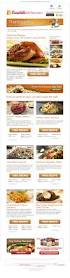 thanksgiving turkey brands 42 best thanksgiving email design gallery images on pinterest