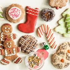 how to make healthier holiday cookies eatingwell