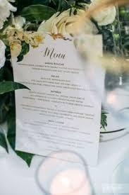 Wedding Invitations Montreal Garden Inspired Wedding Invitations Floral Wedding Stationery