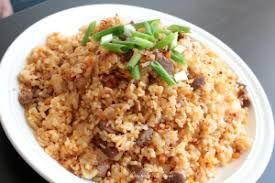 membuat nasi goreng cur telur simple sausage and egg fried rice nasi goreng sosis telur