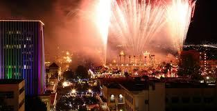 downtown riverside festival of lights riverside festival of lights to celebrate 25th anniversary