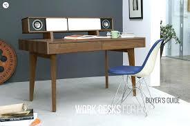 Modern Home Office Desks Modern Home Office Furniture Ultra Modern Office Furniture Home