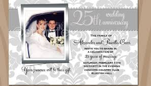 50 anniversary wedding invitations choice image party