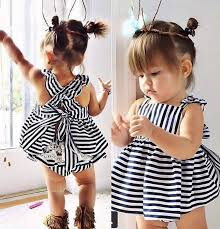 15 new item on sale now 0 24m summer striped dress baby