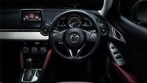 Mazda 3 Interior 2015 2015 Mazda Cx 3 Discover A New Driving Experience