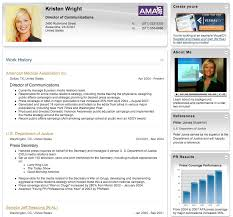 Visual Resume Examples Virtual Resume Free Resume Example And Writing Download