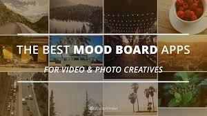 House Interior Design Mood Board Samples by Top 14 Mood Board Apps Of 2018 For Video Production Free Template
