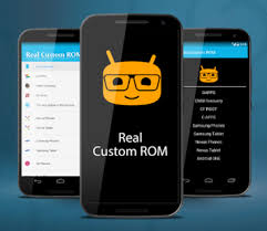 rom android real custom rom android apps on play