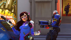 dva halloween spray image dva and soldier 76 ps4 jpg overwatch wiki fandom