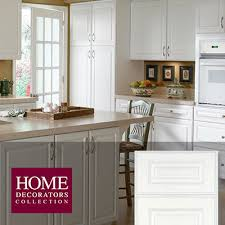 White Cabinets Kitchen With Brookfield Pacific White Cabinets - White cabinets for kitchen