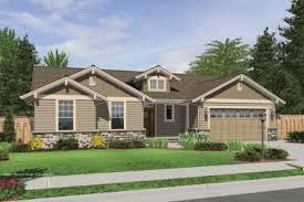 prairie style ranch homes 11 brick ranch homes craftsman style brick home ranch style house