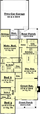 images about floor plans downsizing on pinterest traditional house