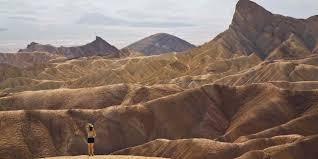Map Of Death Valley Spotlight Death Valley National Park Visit California