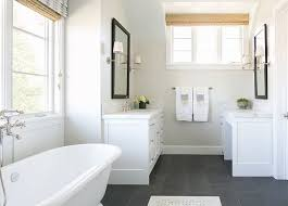 slate bathroom ideas best 25 black slate floor ideas on slate flooring
