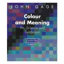 Meaning Of Color by Colour And Meaning Art Science And Symbolism John Cage