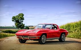 vintage corvette 1963 corvette c2 vintage car wallpaper hd free download