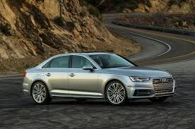 audi a4 2017 audi a4 priced at 38 250 quattro at 40 350