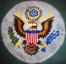 office oval office rug