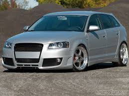 audi a3 turbo upgrade 2006 audi a3 turbo ngp racing eurotuner magazine