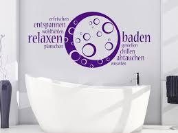 wandtattoos badezimmer wandtattoo wellness entspannungskreis wandtattoo net