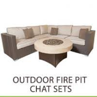 Patio Sets With Fire Pit Outside Patio Sets Outdoor Patio Furniture For Sale