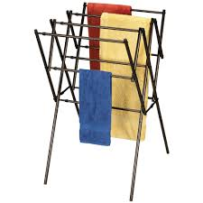 Wall Mounted Cloth Dryer Household Essentials Indoor Clothes Dryer Expanding Top Drying