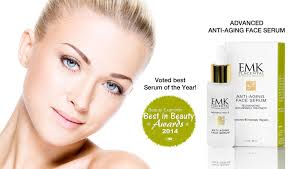 Makeup Emk a powerful anti aging serum embraced by should you buy