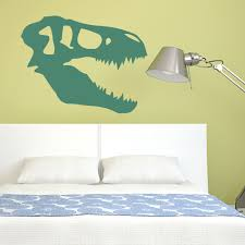 20 dinosaur silhouette wall decals dinosaur silhouette nursery rex skull silhouette wall sticker dinosaur wall art this wall sticker