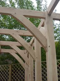 Pergola Ideas Uk by Pergola Bespokegreenoak