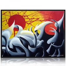 28 best colorful paintings oil painting on canvas images on