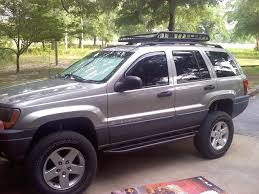 jeep safari rack zj roofrack jeep cherokee forum
