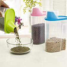 kitchen storage canisters how to keep the food in kitchen storage containers decorating