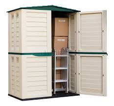 tall garden storage wooden garden shed kit small wood storage