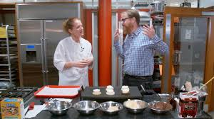making dessert at america u0027s test kitchen youtube