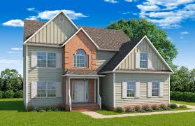 custom home designs custom home designs in virginia mitchell homes