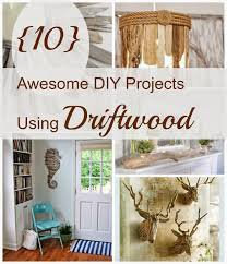 house revivals 10 awesome driftwood decorations