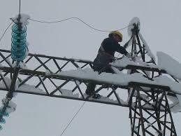 tralicci per ricanti interruzioni programmate di energia elettrica azienda reti