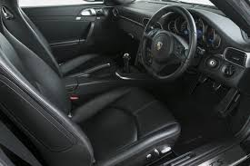porsche black interior sales spotlight porsche 997 carrera 4 gts total 911