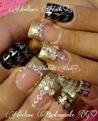 88 best nails bling bling images on pinterest coffin nails