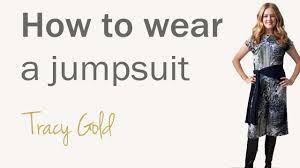 how to wear a jumpsuit for women over 40 fashion for women over