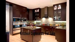 Used Kitchen Cabinets Ontario Kitchen Cupboards For Sale Youtube